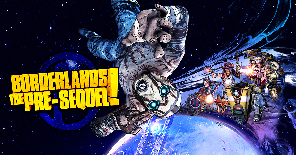 e42e26a51 Shift Codes for Borderlands  The Pre-Sequel!