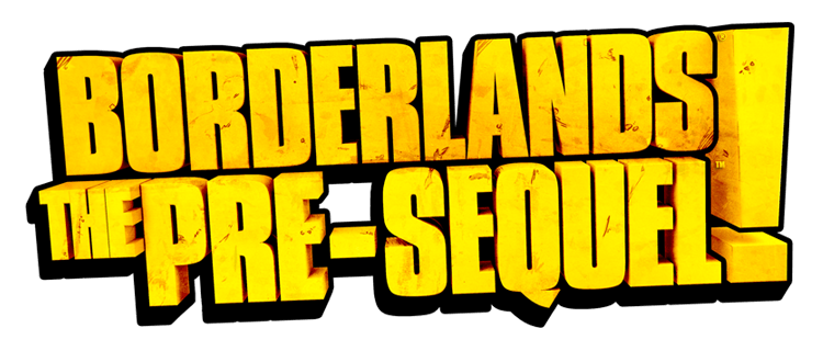 The Pre-Sequel! Logo